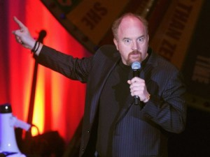 The Louis C.K.'s Business Model: It's Simple