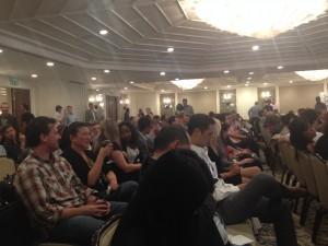 Fireside Chat: @jasonnazar talks with Cornerstone CEO Adam Miller — 9/24/13