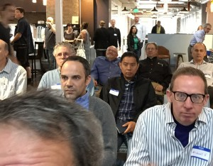 WordPress to Power Your Startup: Innovate Pasadena Friday Morning Coffee