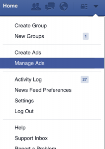 How to Increase Return Visits with Facebook Custom Audiences